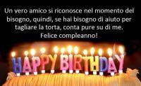 44 Frasi Auguri Di Compleanno Per Gli Amici Il Compleanno Degli Amici