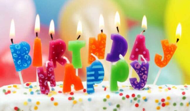 27 Frasi Auguri Di Compleanno Per I Bambini Il Compleanno Dei Bambini