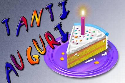 Torta Compleanno Auguri Idea Di Immagine Del Torta